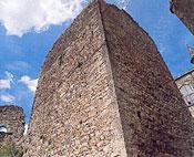 La tour Brunehaut