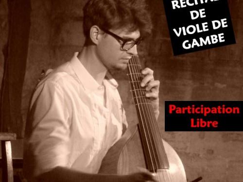 Concert Bruniquel 10-10-2015