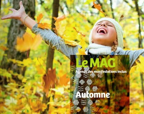 Couv mag Automne